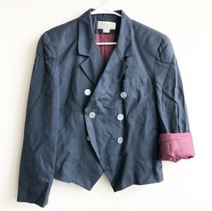Vintage Christian Dior The Suit Jacket/Blazer